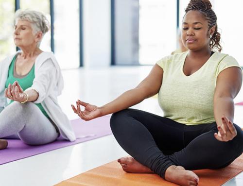 Sobre el yoga y la imagen