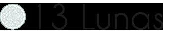 13 lunas Logo